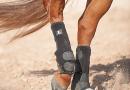 Proteção para seu cavalo – Caneleiras Classic Equine